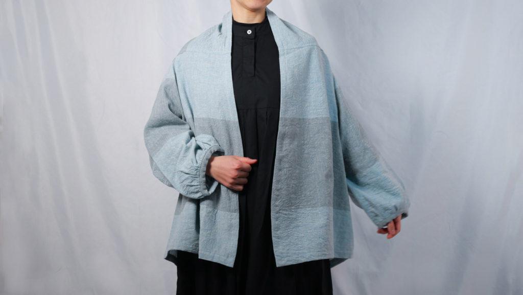 HAORi | 羽織りジャケット